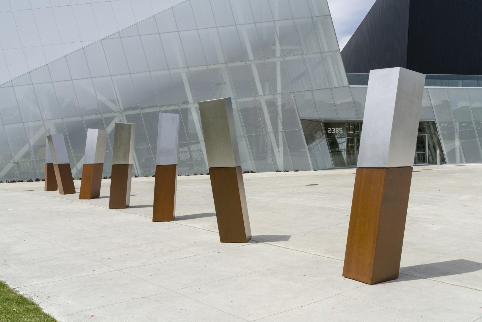 Bureau d art public ville de montréal les environs