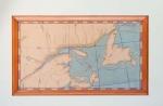 Les voyages de Jacques Cartier au Canada en 1534 et 1535, Paul-Émile Borduas