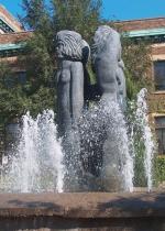Fontaine de vie, Pierre-Gilles Dubois