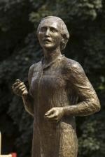 Hommage à Mihai Eminescu, poète roumain, Vasile Gorduz
