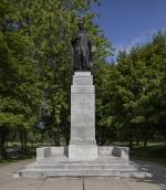 Monument à sir Louis-Hippolyte La Fontaine, Henri Hébert