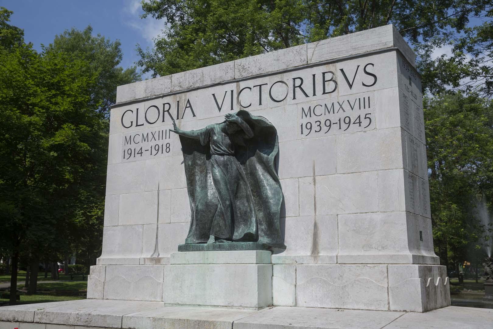 Monument aux braves d
