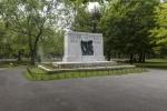 Monument aux braves d'Outremont, Henri Hébert