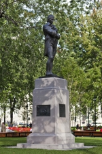 Monument à Robert Burns, George Anderson Lawson