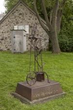Lieux sans temple 4, Pierre Leblanc