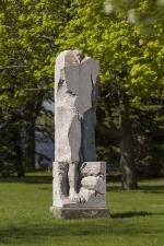 Études pour la figure, Saint-Laurent, Miroslav Frederik Maler