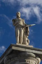 Monument à Nelson, Robert Mitchell