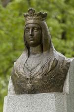 Monument à Isabelle la Catholique, José Planes