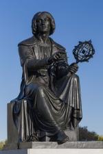 Monument à Nicolas Copernic, Berthel Thorvaldsen