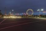 La vélocité des lieux, BGL